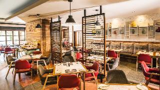 Southern Sun Pietermaritzburg - Restaurant