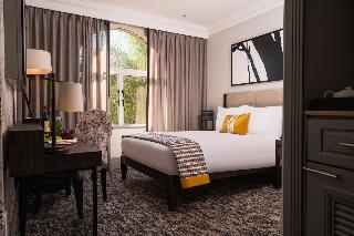 Southern Sun Pietermaritzburg - Zimmer