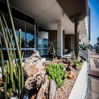 Garden Court South Beach - Generell