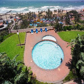 Garden Court South Beach - Pool