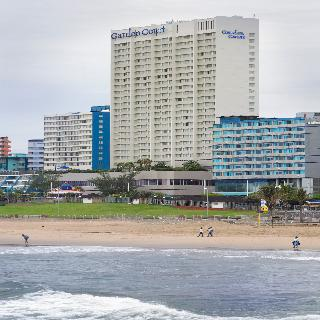 Garden Court South Beach - Strand