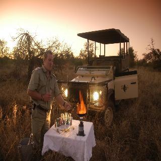 Imbali Safari Lodge, Kruger National Park, P O…