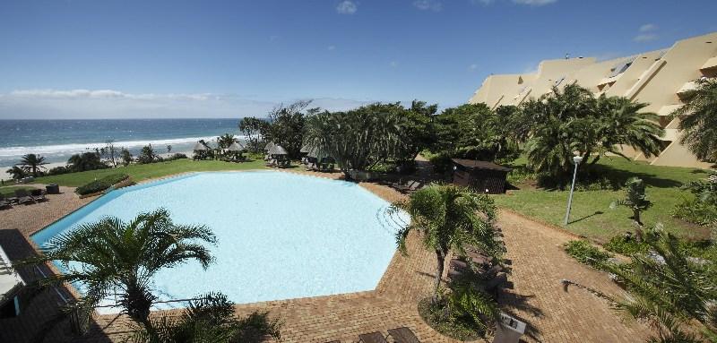 Wild Coast Sun - Pool