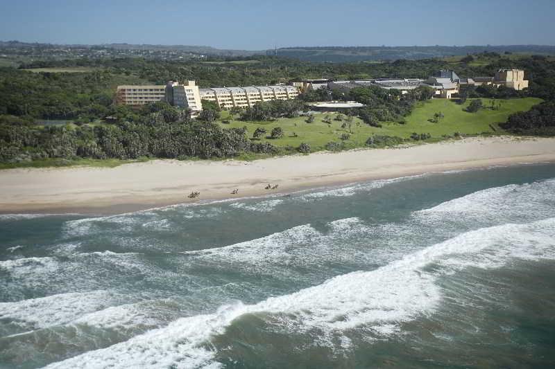 Wild Coast Sun - Strand