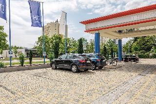 NH Ingolstadt, Goethestrasse,153