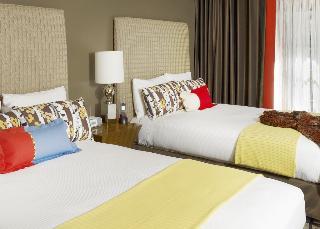 Sky Hotel, A Kimpton…, 709 East Durant Avenue,