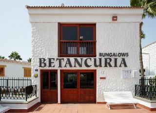 Bungalows Betancuria - Generell