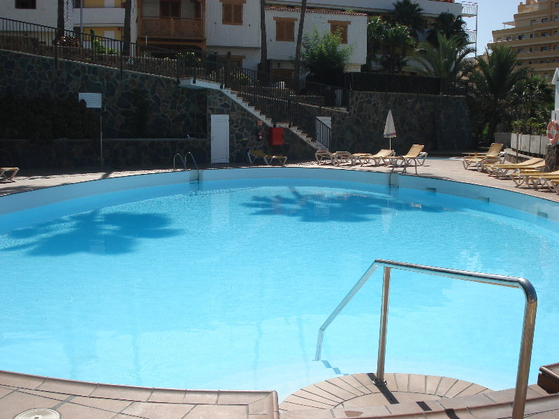 Bungalows Betancuria - Pool