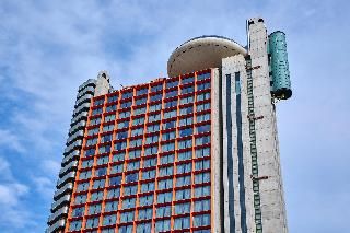 City Break Hyatt Regency Barcelona Tower