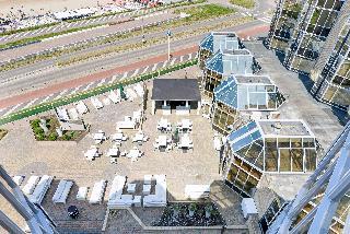Hotel NH Zandvoort, Burgemeester Van Alphenstraat,63