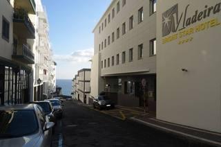 Madeira Bright Star…, Rua Princesa D. Maria Amelia,25