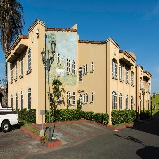 Hotel & Suites Casa Conde - Generell