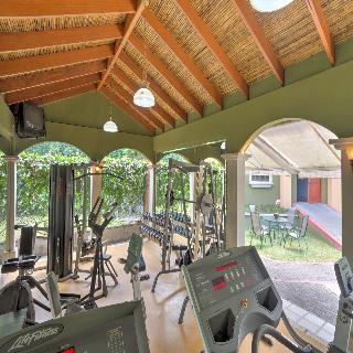 Hotel & Suites Casa Conde - Sport