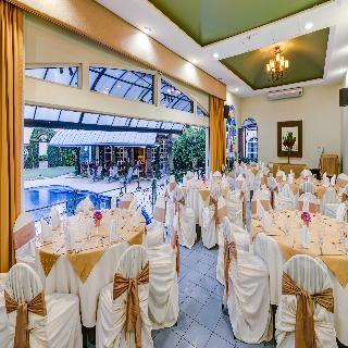 Hotel & Suites Casa Conde - Konferenz