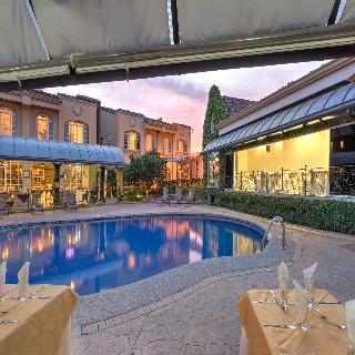 Hotel & Suites Casa Conde - Pool