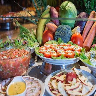 Casa Conde Beachfront Hotel - Restaurant