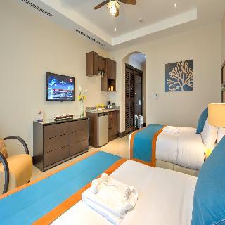 Casa Conde Beachfront Hotel - Zimmer