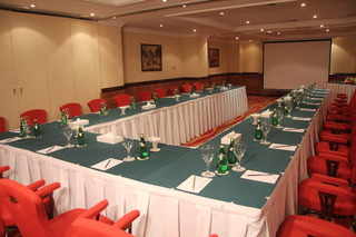 Arabian Courtyard Hotel And Spa - Konferenz