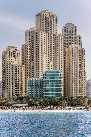 Book Hilton Dubai Jumeirah Beach Dubai - image 1