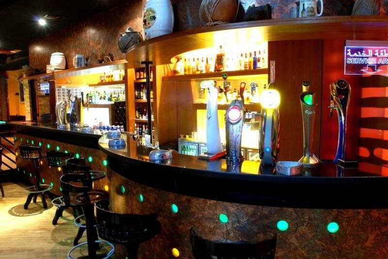 Marco Polo - Bar