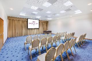 Crowne Plaza Dubai - Konferenz