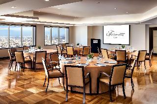 Fairmont Dubai - Konferenz