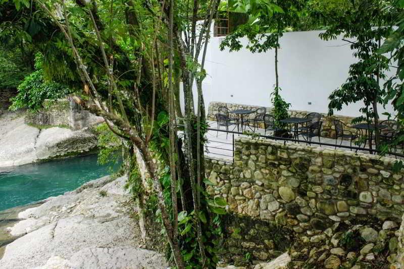 Nututun Palenque, Carretera Palenque - Ocosingo…