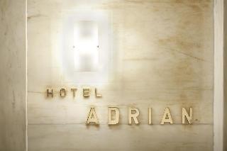 Adrian, Adrianou Street,74