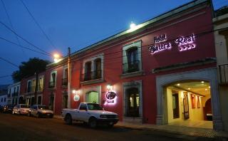 Cantera Real, Libres, Centro Entre Constitucion…