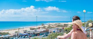 Sahara Playa - Strand
