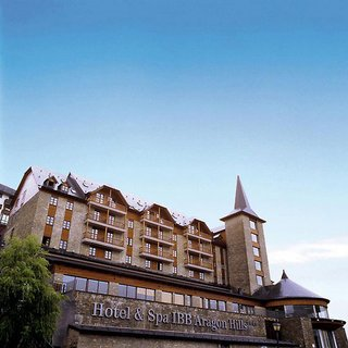 Hotel & Spa Aragon Hills