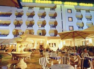 Grand Hotel Dei Cesari ( Dependance )