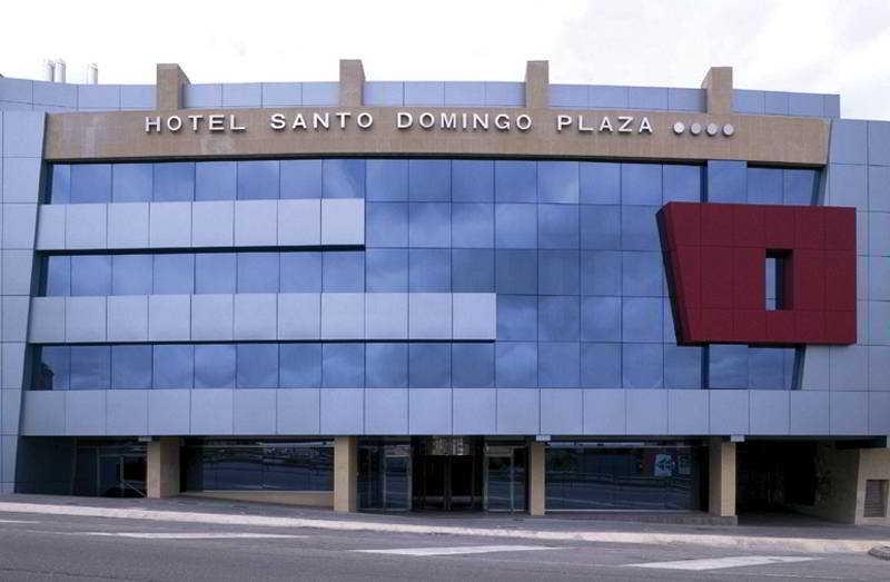 Oca Santo Domingo Plaza