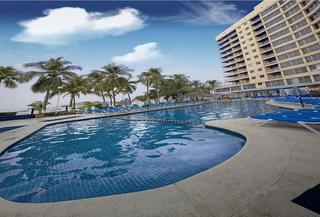 Ritz Acapulco All Inclusive, Ave.costera Miguel Aleman,159