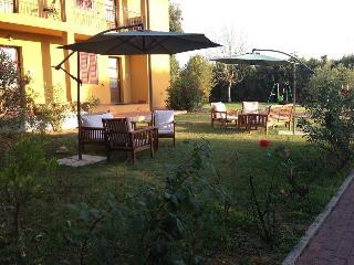 Airone Pisa Park, Via Sant Elena,4