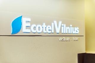 Ecotel Vilnius, Slucko G.,8