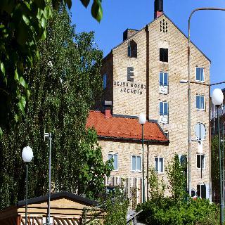 Elite Hotel Arcadia, Korsbarsvagen,1