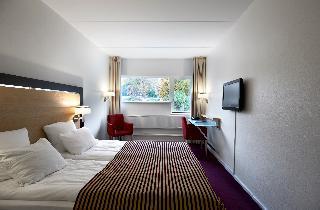 Gentofte - Zimmer