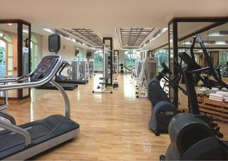 Mövenpick Hotel Cairo-Media…, El Hay El Motamayez 12451,…