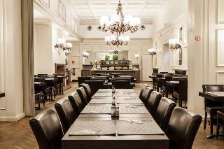 Des Colonies - Restaurant