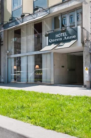 Queen Anne - Generell