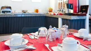 Queen Anne - Restaurant