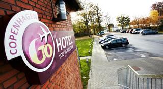 City Break Copenhagen Go Hotel