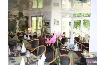 Qualys-Hotel Rouen La Berteliere