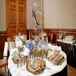 Europa Royale Riga - Restaurant