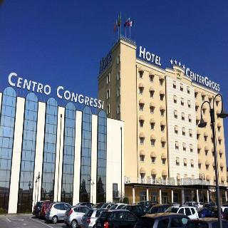 Zanhotel & Meeting Centergross, Via Saliceto, 8,8