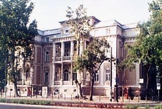 Inn - Side Hotel Délibab