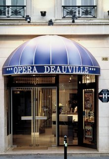 Opera Deauville