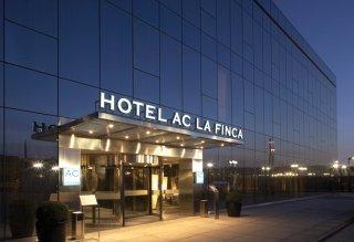 Ac Hotel La Finca By Marriott