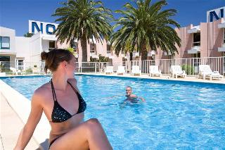 Novotel Perpignan, Route Nationale, Kms 9,9